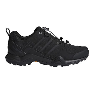adidas Men's Swift R2 Hiking Shoes - Core Black