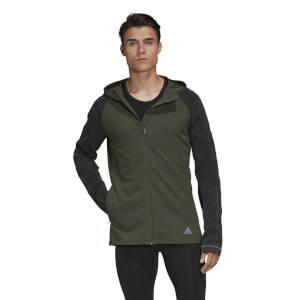 adidas Men's PHX Jacket II