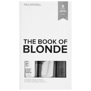 Paul Mitchell Forever Blonde Gift Set (Worth £55.20)