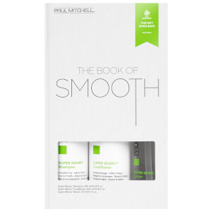 Paul Mitchell Smooth Gift Set (Worth £51.95)
