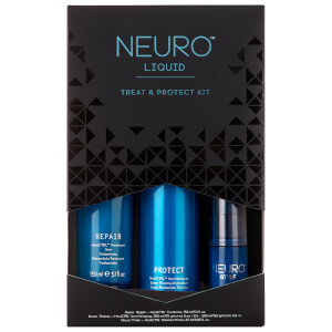 Paul Mitchell Neuro Liquid Gift Set (Worth £55.85)