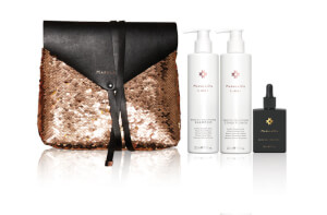 Paul Mitchell Marula Unwrap Opulence Gift Set (Worth £83.40)