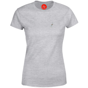 Love Bites And Everything Women's T-Shirt - Grey