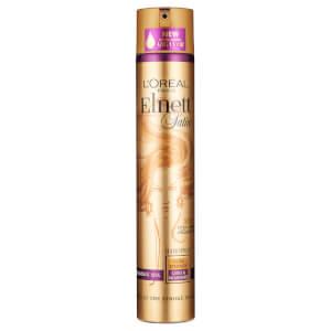 L'Oréal Paris Elnett Precious Argan Oil Hairspray 400ml