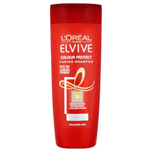 L'Oréal Paris Elvive Colour Protect Shampoo 500ml