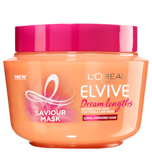 L'Oréal Paris Elvive Dream Lengths Long Hair Mask 300ml