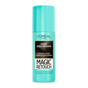 L'Oréal Paris Magic Retouch Dark Iced Brown Root Touch Up 75ml