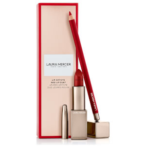 Laura Mercier Lip Artiste Red Lip Duet