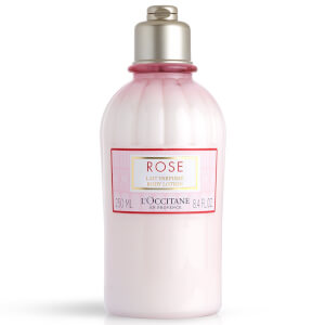 L'Occitane Rose Body Lotion 8.4 fl. oz