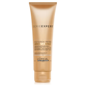 L'Oréal Professionnel Serie Expert Absolut Repair Blowdry Cream 125ml
