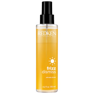Redken Frizz Dismiss Dry Oil 100ml