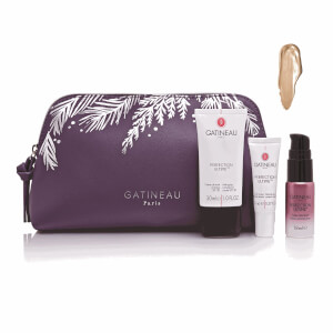 Gatineau Perfection Ultime Make-up & Glow Collection - Medium (Worth £114.00)