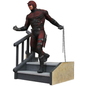 Statuette Daredevil Netflix Marvel Premier – Diamond Select