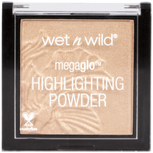 wet n wild megaglo Highlighting Powder 5.4g (Various Shades)