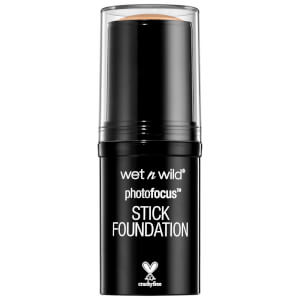 wet n wild photofocus Stick Foundation 12g (Various Shades)