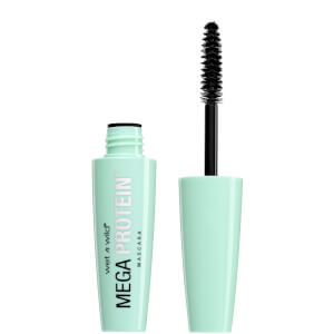 wet n wild Mega Protein Mascara - Very Black 6ml