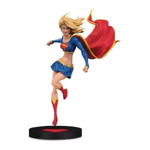 Statuette Supergirl par Michael Turner– DC Designer Series