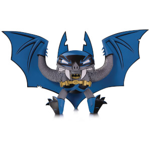 Figurine Batman en PVC par Ledbetter – DC Artists Alley