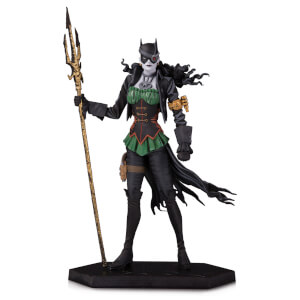 DC Collectibles Dark Knights Metal Batman The Drowned Statue