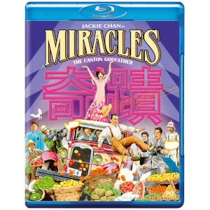 Miracles: The Canton Godfather