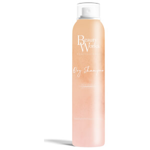 Beauty Works Dry Shampoo 300ml