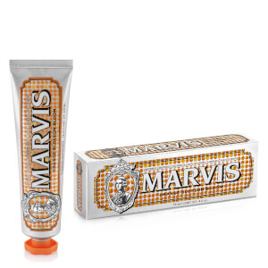 Marvis Orange Blossom Bloom Toothpaste 75ml
