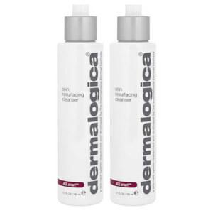 Dermalogica Age Smart Skin Resurfacing Cleanser Duo
