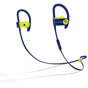 Beats by Dr. Dre Powerbeats 3 Wireless In-Ear Headphones Pop Collection - Indigo