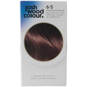 Josh Wood Colour 6.5 Deep Darkest Blonde Colour Kit