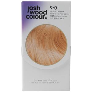 Josh Wood Colour 9 Lightest Blonde Colour Kit