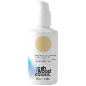 Josh Wood Colour Fine Blonde Refreshing Conditioner 250ml
