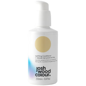Josh Wood Colour Frizzy Blonde Uplifting Conditioner 250ml