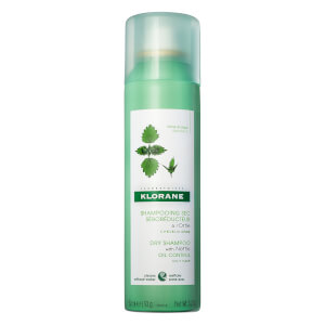 Klorane Dry Shampoo with Nettle - Oil Control 3.2 oz