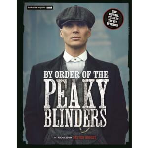 By Order of the Peaky Blinders - Hardback