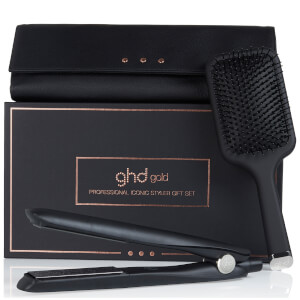 ghd Crown and Gold Glory Set (Worth $365)