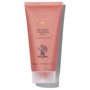 Full Bodied Shampoo 50ml - Outlet