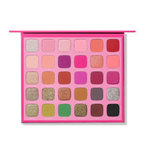 Morphe X Jeffree Star The Jefree Star Artistry Palette