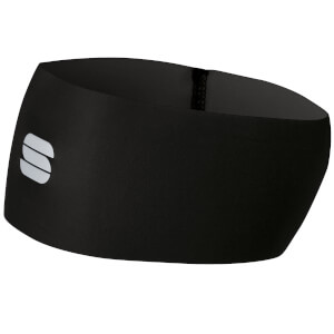 Sportful Women's Edge Headband - Black