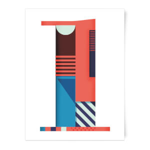 1 Art Print