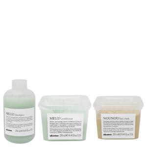 Davines Essentials Melu Trio (Worth $120.85)