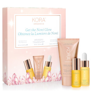 Kora Organics Get the Noni Glow Set (Worth $99.85)