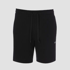 MP Essentials Sweatshorts - Black