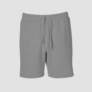 Spodenki MP Essentials - Grey Marl