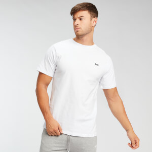 T-shirt MP Essentials - Blanc