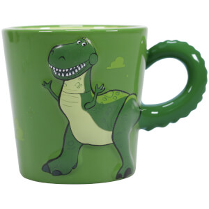 Toy Story Boxed Mug - Rex