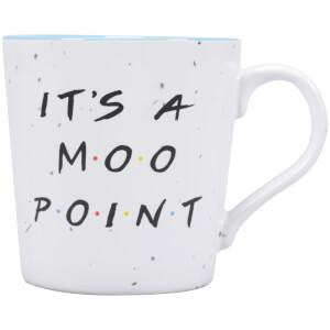 Friends Boxed Mug - Moo Point