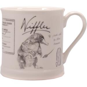 Fantastic Beasts Niffler Vintage Mug