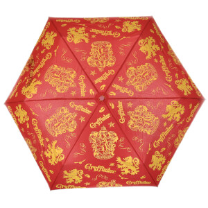 Harry Potter Gryffindor Umbrella