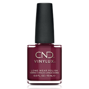 CND Vinylux Bloodline Nail Varnish 15ml