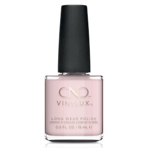 CND Vinylux Negligee Nail Varnish 15ml